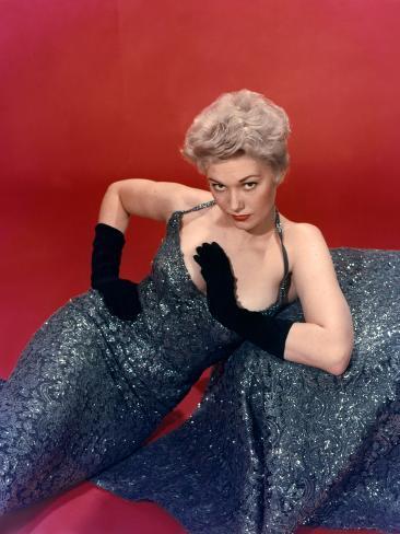 Kim Novak 1955 Photo