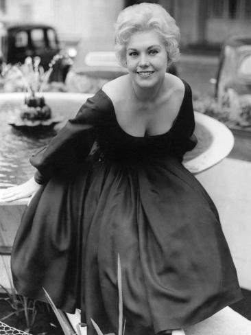 Kim Novak, 1956 Photographic Print