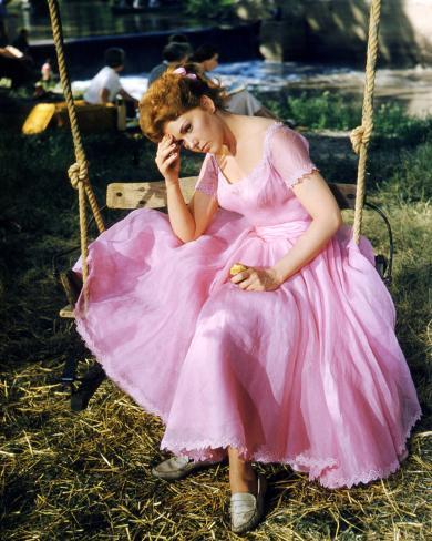 Kim Novak, Picnic (1955) Photo