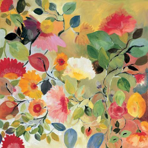 Garden of Hope Giclee Print