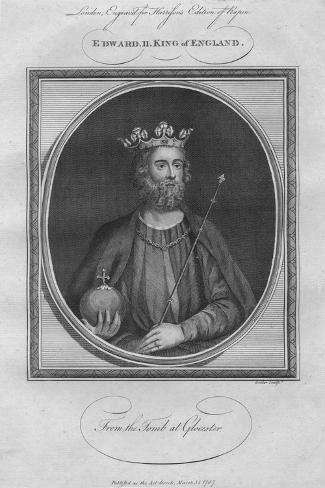 irony of kingship in edward ii Today marks the 679th anniversary of edward ii's the king edward 2nd proved you informing him of edward's death it is a masterpiece of irony and.