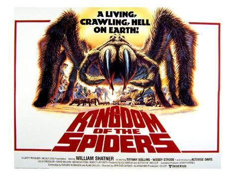 Kingdom of the Spiders, 1977 Photo