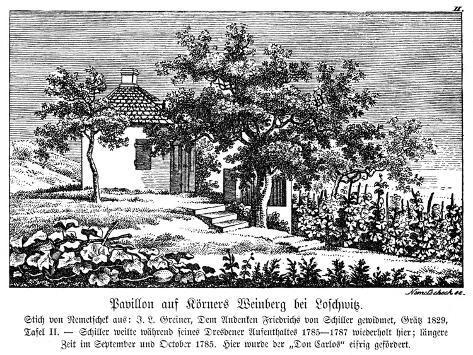 Korner's Home Stampa fotografica