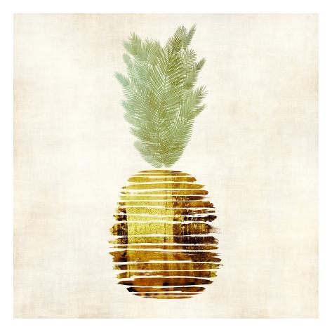 Pineapple Taidevedos