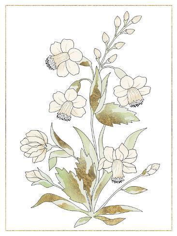 Mughal Collection IV Giclee Print