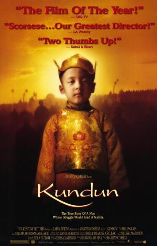 Kundun Masterprint