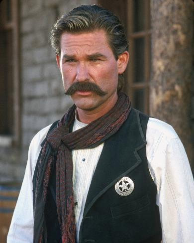 Kurt Russell, Tombstone (1993) Photo