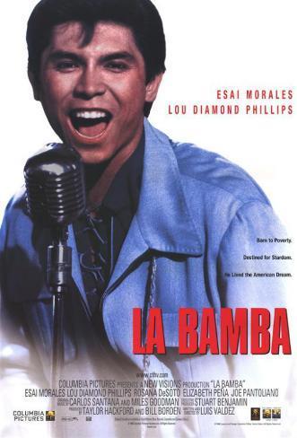 La Bamba Masterprint