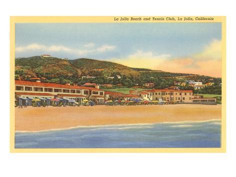 La jolla beach and tennis club la jolla california for La jolla beach and tennis club