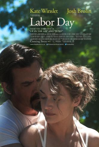 Labor Day  - Kate Winslet, Josh Brolin Double - Sided Movie Poster Double-sided poster