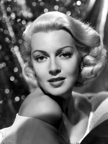 Lana Turner, 1941 Photo