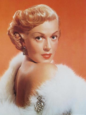 Lana Turner Photo