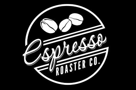 Espresso Roaster Co. (black) Taidevedos