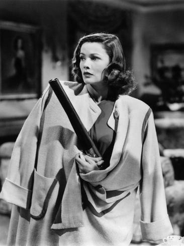 Laura, 1944 Photographic Print
