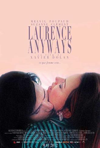 Laurence Anyways Movie Poster Masterprint