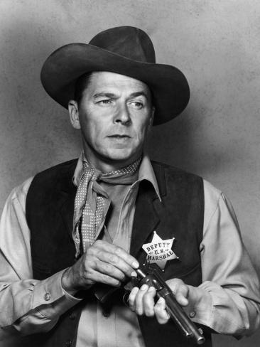 Law and Order, 1953 Lámina fotográfica