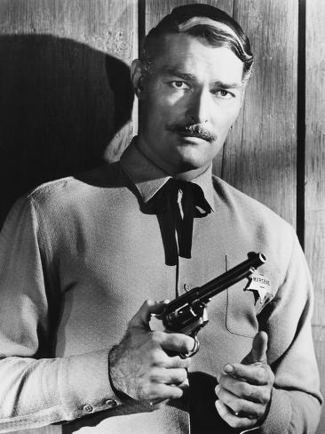 Lawman, John Russell, 1958-1962 Photo