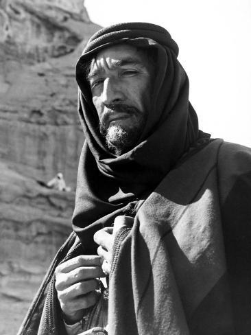 Lawrence de Arabia Fotografía