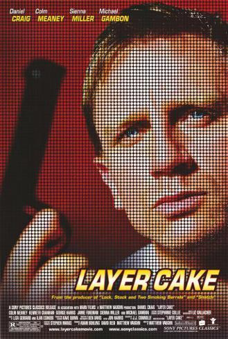 Image result for layer cake poster