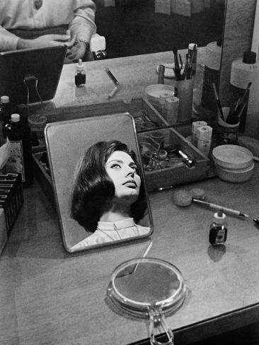 Le Couteau Dans La Plaie, 1962 Photographic Print