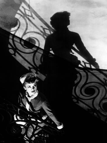Le Plaisir De Max Ophuls Avec Simone Simon, 1952 (D'Apres Guy De Maupassant) Photo
