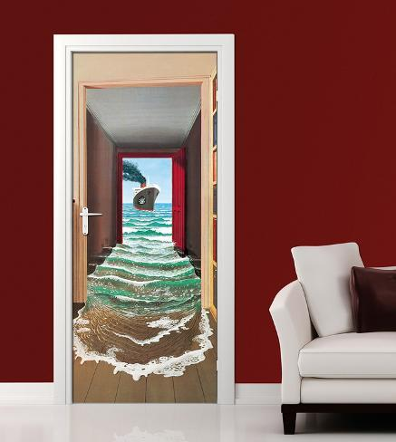 Le Secret Door Wallpaper Mural & Le Secret Door Wallpaper Mural Wallpaper Mural - AllPosters.co.uk pezcame.com