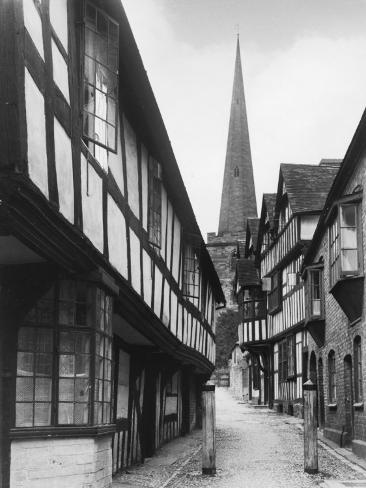 Ledbury Photographic Print
