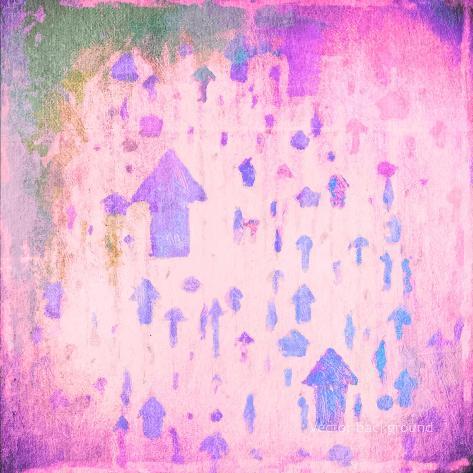オールポスターズの leksustuss grunge retro vintage paper texture