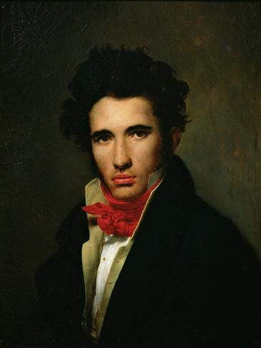 Self Portrait, c.1818 Giclee Print