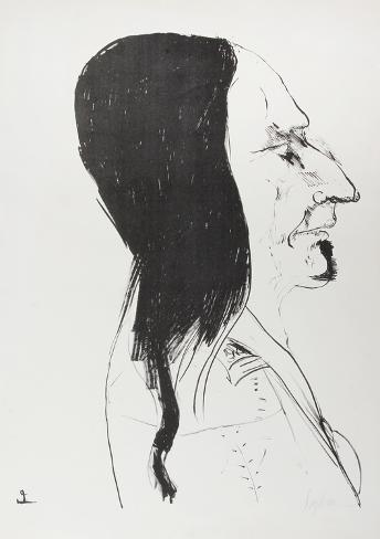 Sitting Bull Edizione limitata