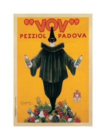 Vov, 1922 Giclee Print