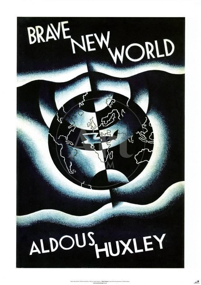 aldous huxleys brave new world movie