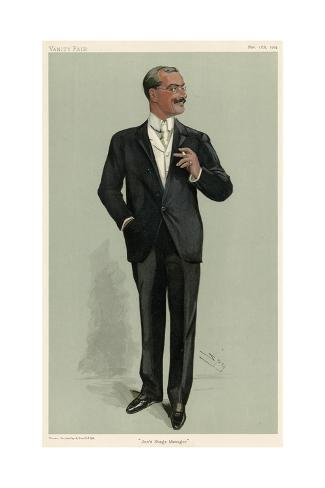 Cyril Arthur Pearson Stampa giclée