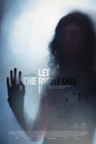 Let the Right One In Stampa master