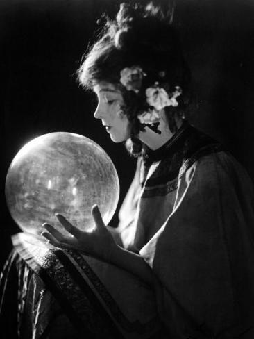 Lillian Gish, Early 1920s Photo