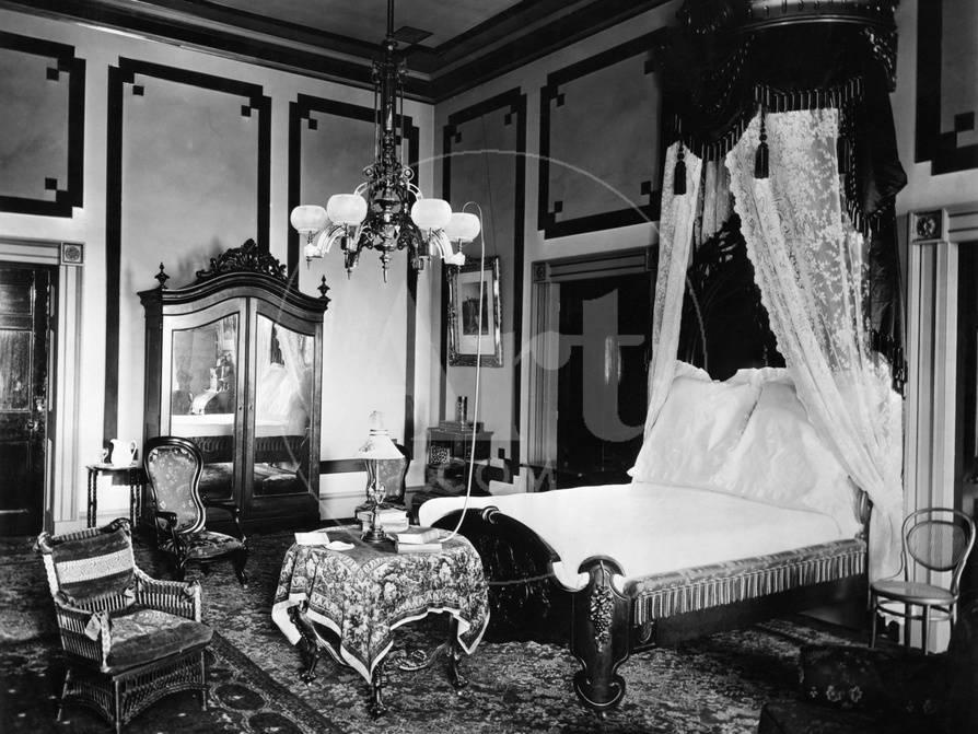Lincoln Bedroom In White House Photographic Print Allposters Com