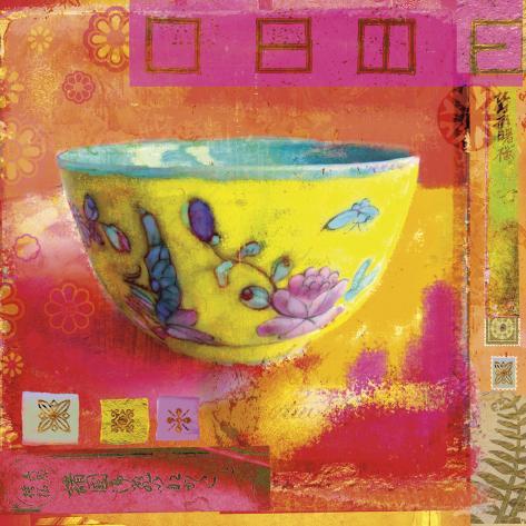 Oriental Passion Stampa artistica