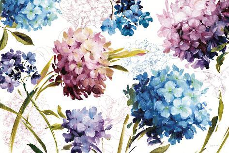 Spring Nectar I Art Print