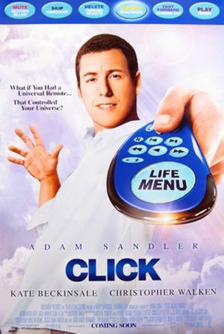 Little Nicky Original Poster