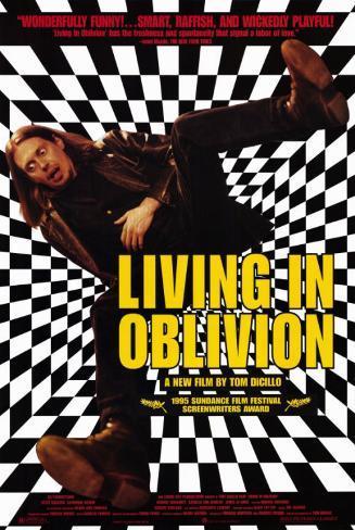 Living in Oblivion Masterprint