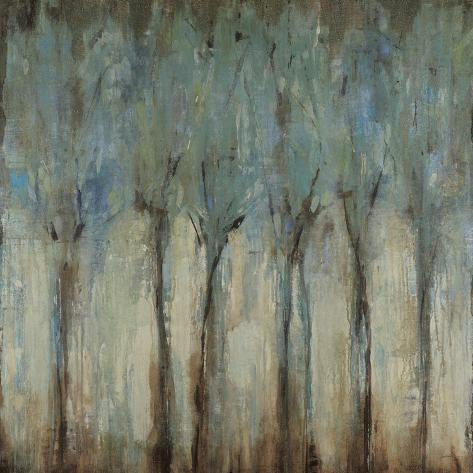 Whispering Winds Art Print