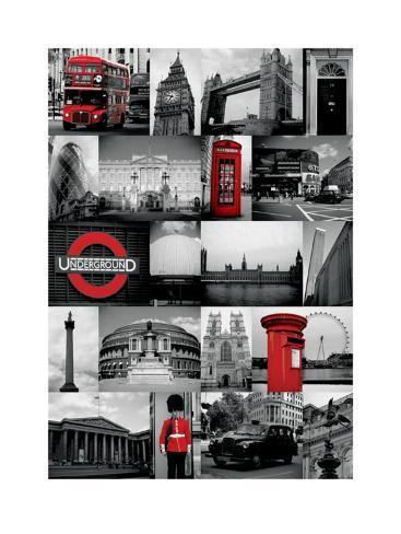 London Konstprint