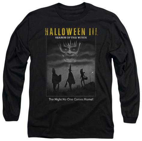 Long Sleeve: Halloween III - Kids Poster Long Sleeves