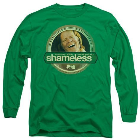 Long Sleeve: Shameless - Chicago, Illinois Longsleeve Shirt