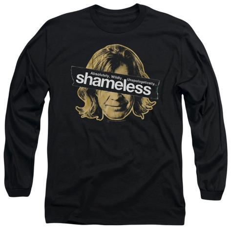Long Sleeve: Shameless - Frank Cover Up Long Sleeves