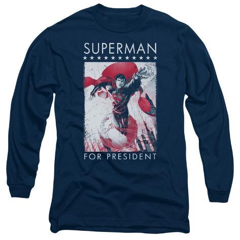 superman for president Watch online and download superman: president lex comic in high quality various formats from 240p to 720p hd (or even 1080p) html5 available for mobile devices.