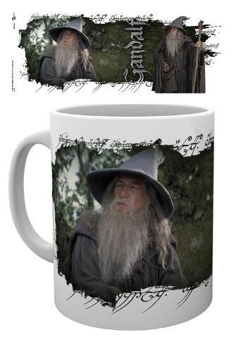 Lord of the Rings - Gandalf Mug Mug