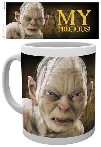 Lord Of The Rings Gollum Mug Mug
