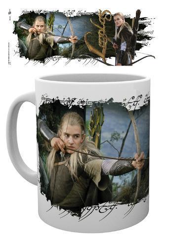 Lord of the Rings - Legolas Mug Mug