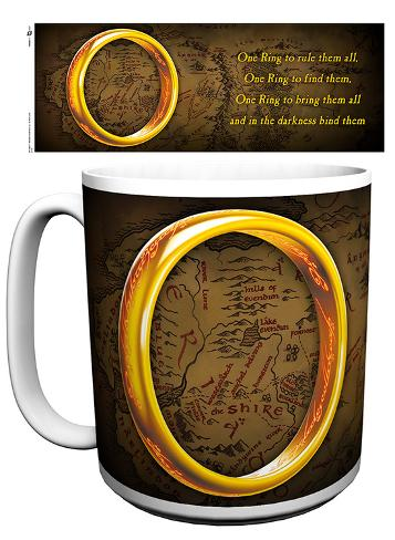 Lord of the Rings - One Ring 20oz Mug Mug
